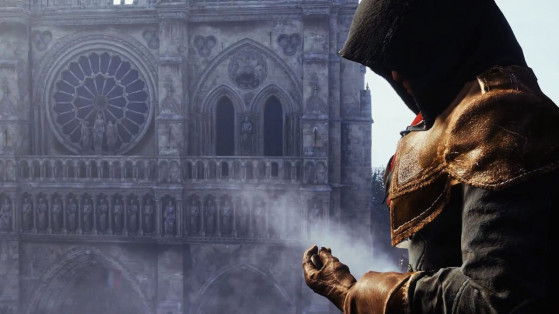 Assassin's Creed Unity : Notre-Dame, ventes, Ubisoft, record