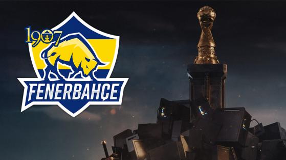 LoL - MSI 2019 : 1907 Fenerbahçe Esports, équipe, joueurs
