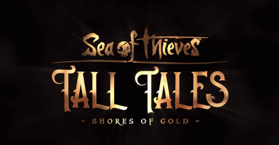 Il y a bien longtemps dans une mer lointaine, très lointaine... - Sea of thieves