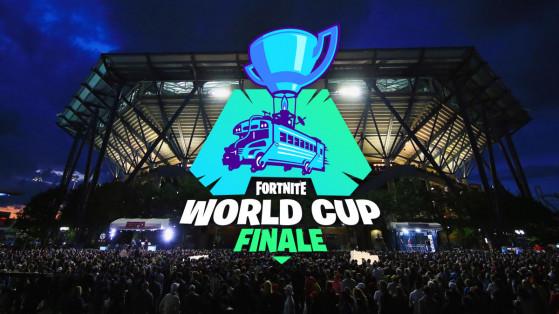 Fortnite World Cup : liste des joueurs qualifiés en solo et duo