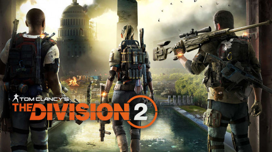 The Division 2, mise à jour 3, TU3 : Massive n'augmentera pas le Gear Score