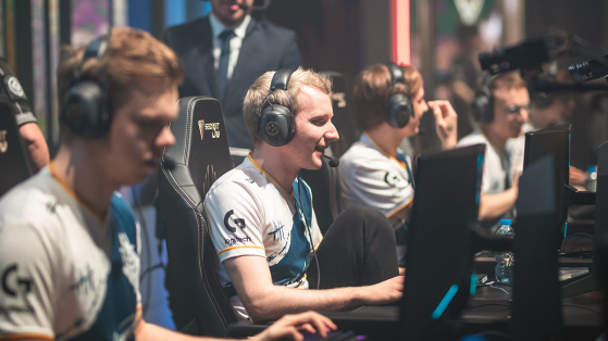 LoL - MSI 2019 : Récap' des matchs de G2 Esports, jour 5
