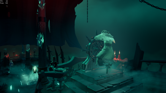 Soluce Sea of Thieves : Tall Tales, Destin du Morningstar