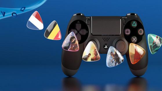 PS5 : Il sera possible de jouer en ligne avec les joueurs PS4, crossgen
