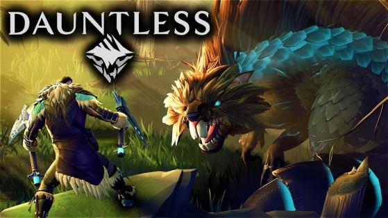 Dauntless, 6 millions : Une base de joueurs doublée en 1 semaine