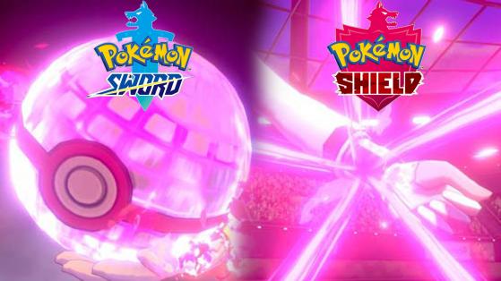 Pokemon épée et bouclier : nouvelle mécanique, DYNAMAX