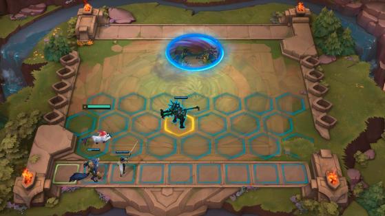 LoL : Combat tactique, teamfight tactics, date de sortie, gameplay, infos