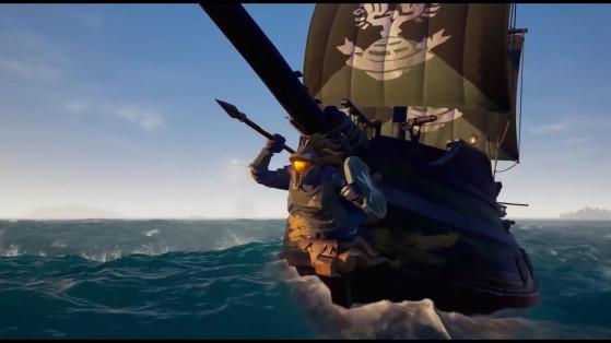 E3 2019 : Halo s'invite sur Sea of Thieves