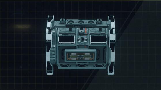 Star Citizen : Le moteur quantique EOS