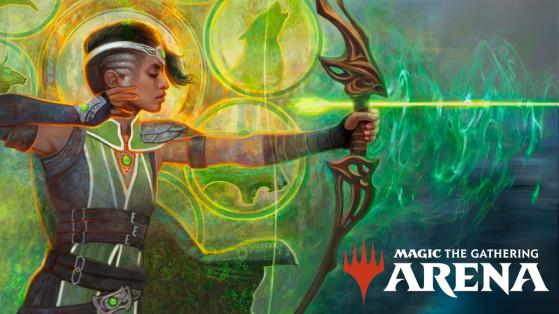 Magic Arena, MTGA : nouveau format et rotation annoncés pour l'automne 2019