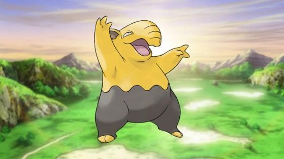 Pokemon Rumble Rush : Prairie Soporifik, soluce, astuce