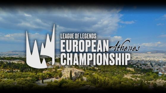 LoL - LEC : La grande finale du Summer Split à Athènes, Saison 9