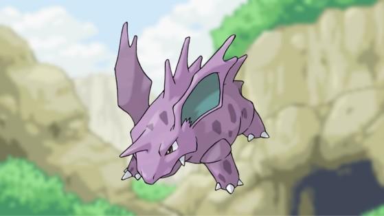 Pokemon Rumble Rush : Grotte Nidorino, soluce, astuce
