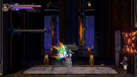 Certains boss nous rappellent les heures les plus sombres de Yu-Gi-Oh! - Millenium