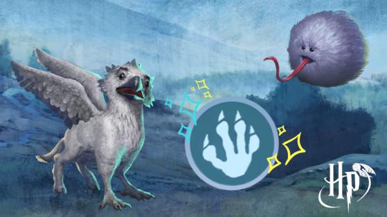 Harry Potter Wizards Unite : event spécial, quête CSM