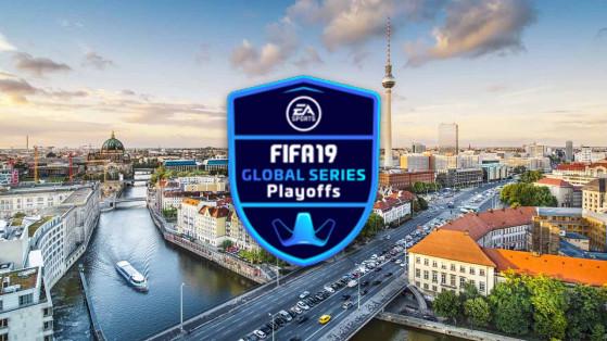 FIFA 19 Global Series : playoffs PS4 et Xbox One, résultats et informations