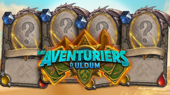 Hearthstone : La Ligue des Explorateurs à la Comic-Con