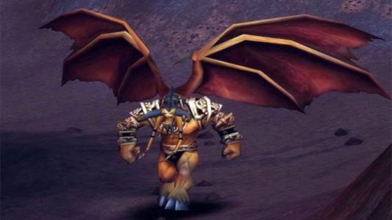 WoW Classic : Kazzak, guide world boss