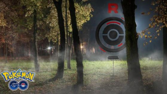 Pokemon GO : une situation troublante, quêtes, études de terrain