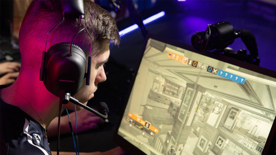 Rainbow Six : 6 French League, l'équipe type de la semaine 6