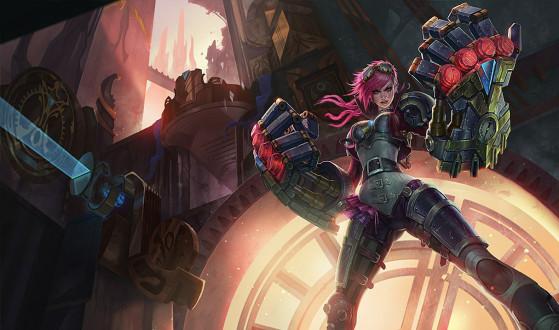 EVO 2019 : Riot Games annonce travailler sur un jeu de combat