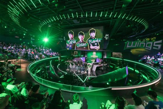 LCK - Summer Split 2019 : Jin Air Green signe le pire Split de l'histoire