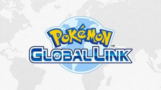Pokemon epee bouclier : pas de Pokemon Global Link