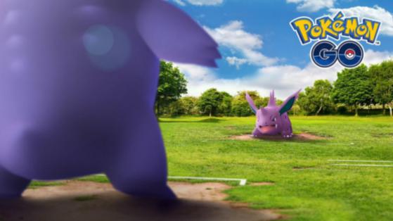 Pokemon GO : bientôt des combats compétitifs classés ?
