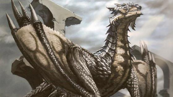 MHW Iceborne : Guide Rathalos d'argent, monstre, débloquer