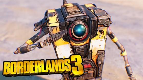 Claptrap décédé Borderlands 3 : Soluce complète