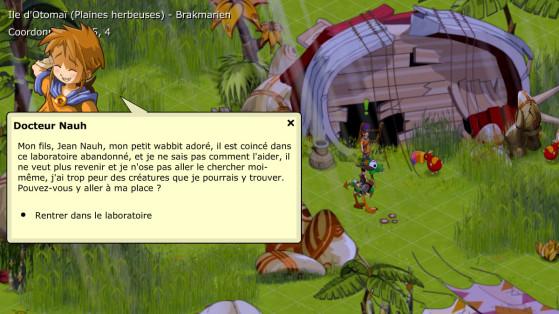 Dofus Retro Les Quêtes Dotomai Guide Dofus 129 Millenium