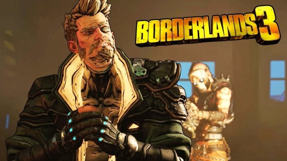Borderlands 3, patch notes : Mise à jour, hotfix 26/09/2019