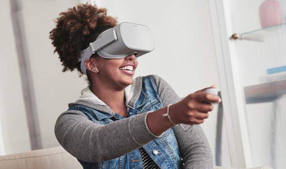 Oculus Go : fin de commercialisation