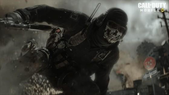 Call of Duty Mobile : télécharger sur IOS et android, sortie mondiale