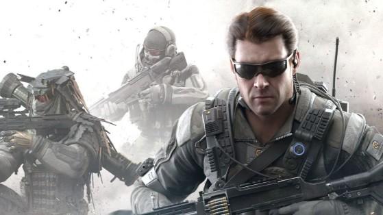 Call of Duty mobile : gagner des crédits facilement