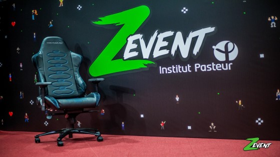 Le Z-Event et la grande famille du stream caritatif