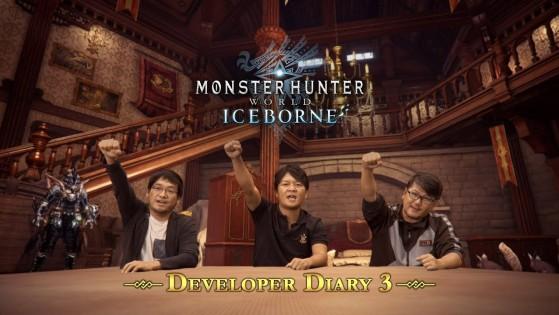 Mhw Calendrier.Monster Hunter World Millenium