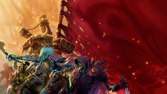 WoW : Avenir de la Horde et de son (sa) dirigeant(e)