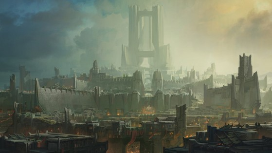 LoR : La faction Noxus de Legends of Runeterra