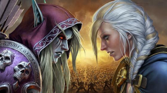 Blizzcon 2019 : Attentes d'annonces sur WoW BFA, WoW Classic et Warcraft III