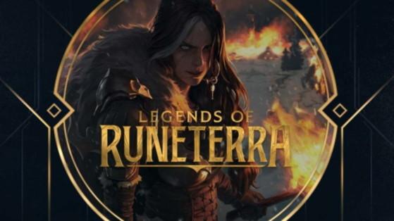 LoR : date de la prochaine phase d'aperçu de Legends of Runeterra, patch preview
