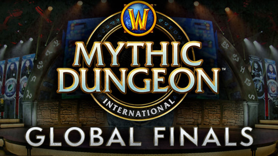 WoW : Mythic Dungeon International Global Finals, BlizzCon 2019
