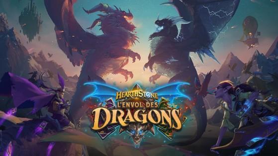 Hearthstone : Envol des dragons (Descent of dragons)
