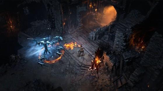 Diablo 4 : Runes, mots runiques, runewords