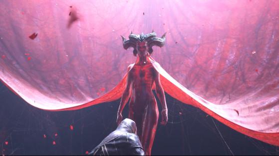 Diablo 4 : Explications sur l'Histoire, Lilith, scénario, Rathma