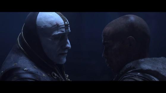 Tout ira bien, cela ne fait pas mal. - Diablo IV