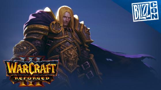 Warcraft 3 Reforged : interview BlizzCon 2019