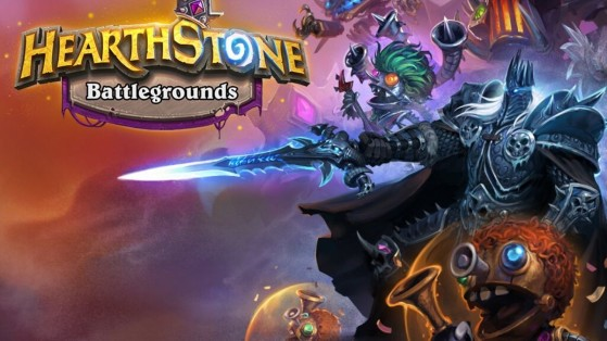 Hearthstone Battlegrounds: tournoi Inn-vitational Champs de bataille, suivi, résultats