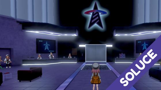Pokemon Epee, Bouclier : Que faire après la fin du jeu ?