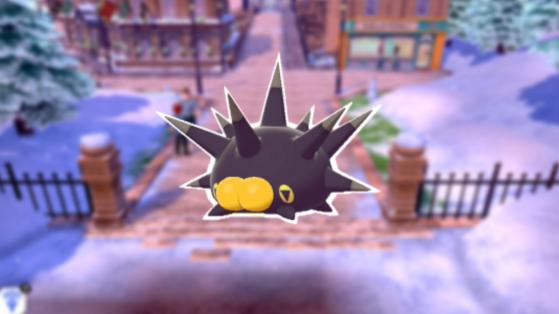 Pokemon Epee, Bouclier : Où trouver Wattapik ?